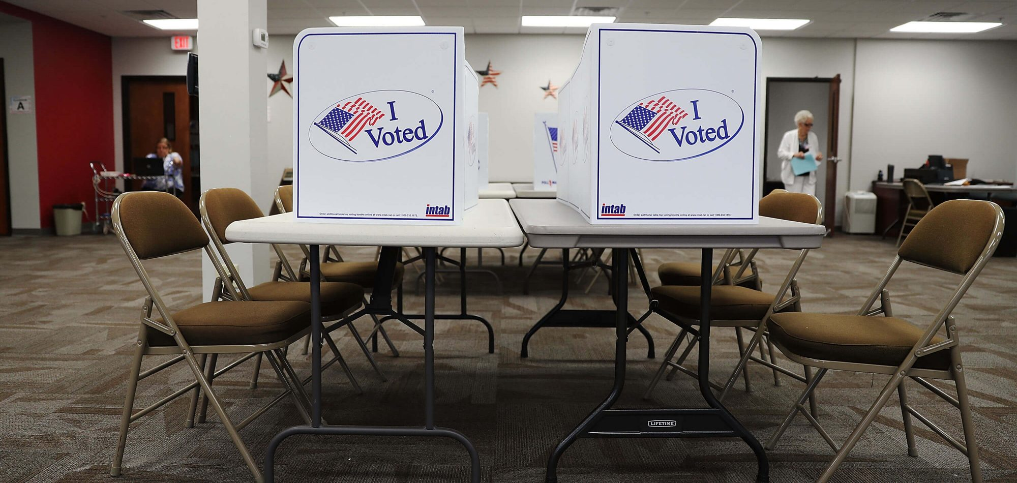 When Does Early Voting Begin? Check the AR Intel Calendar