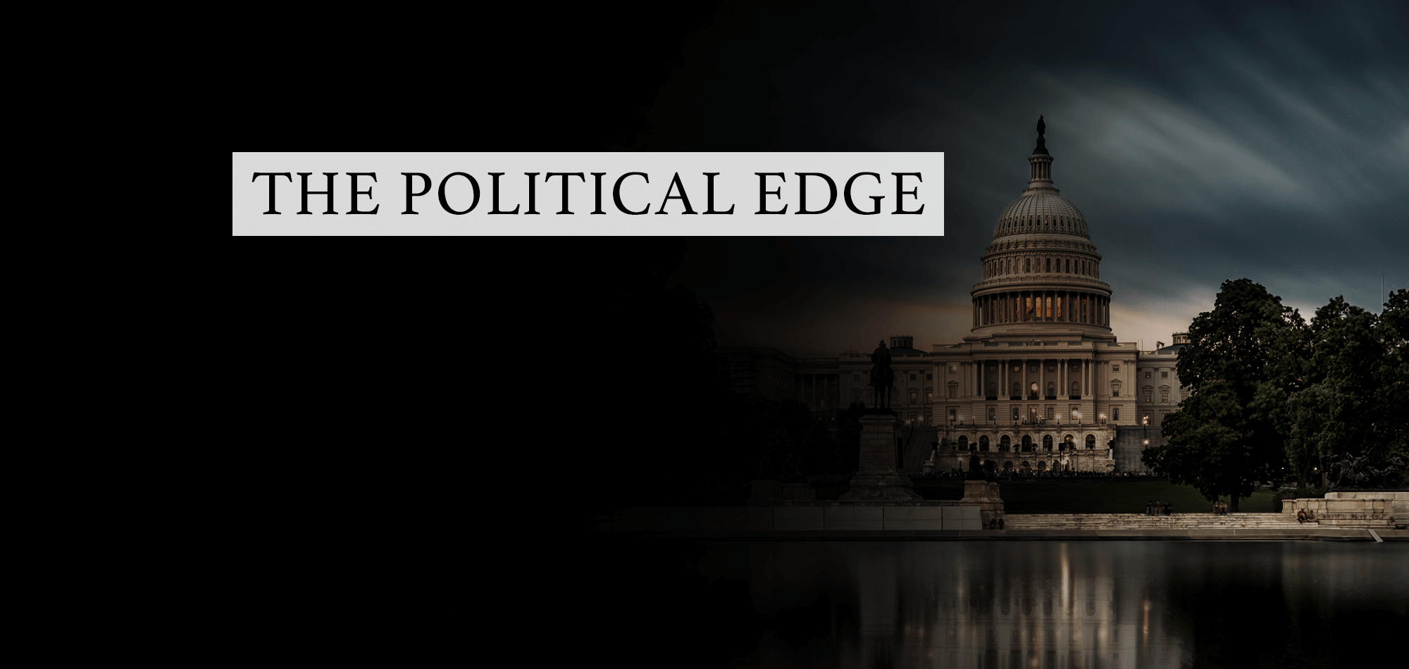 The Political Edge: Is There An Early Frontrunner Advantage?