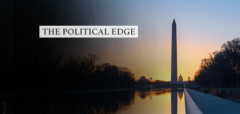 The Political Edge: What Is ActBlue And How Does It Work?