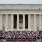 Trump July 4 Lincoln Memorial